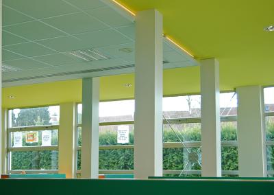 Gymnasium Apeldoorn 6