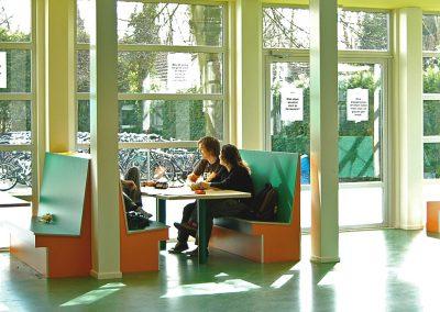 Gymnasium Apeldoorn 4