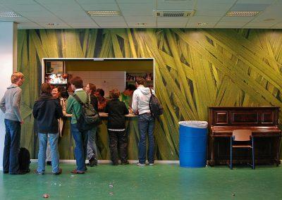 Gymnasium Apeldoorn 2